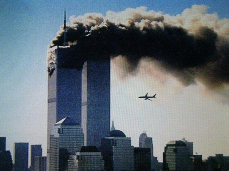 HOAX TERBESAR SETELAH 9/11