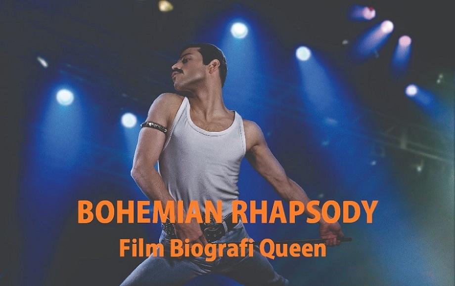 Bohemian Rhapsody: Jika Freddie Terlalu Tonggos