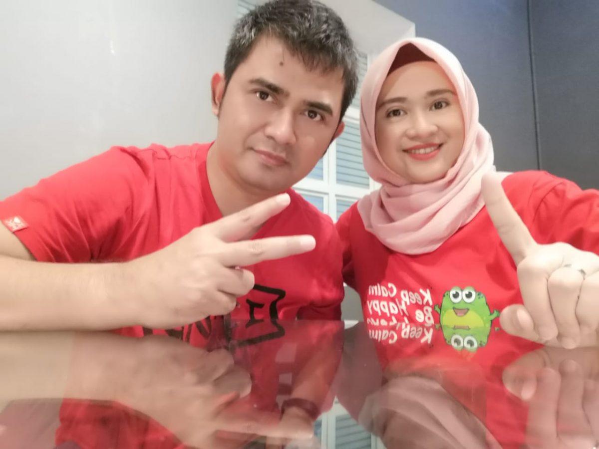 Musuh dalam Selimut: Suami Dukung Prabowo, Istri Fans Berat Jokowi