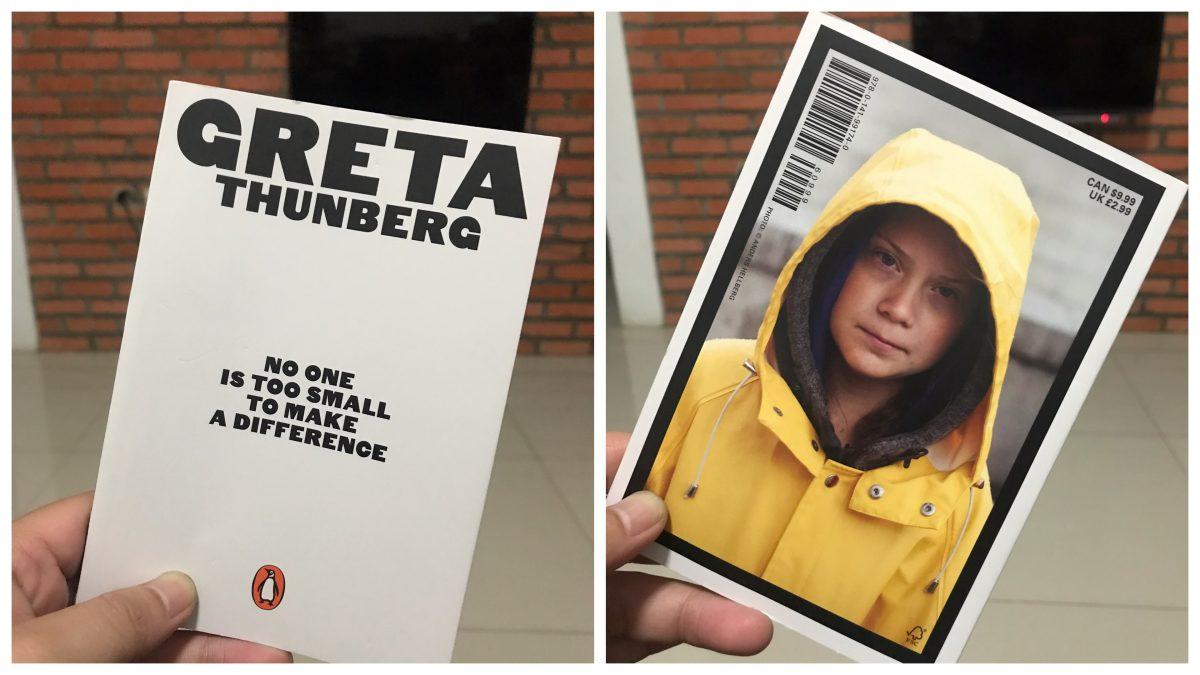 Greta Thunberg dan Kita
