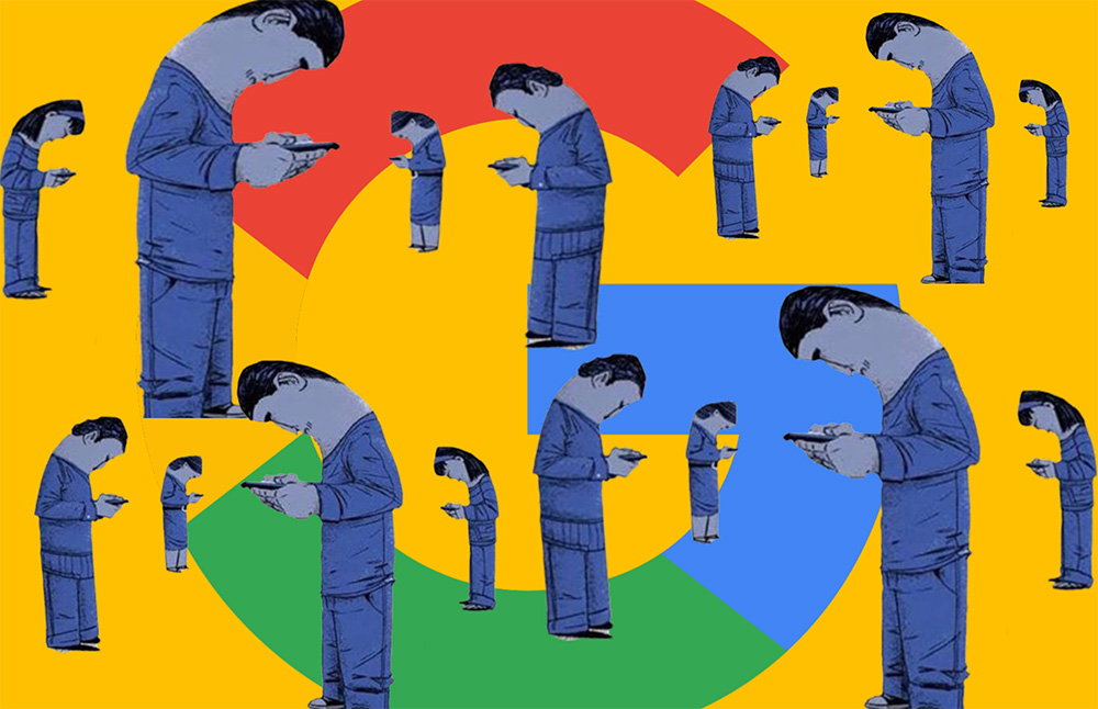 Ujung Lorong Media Massa dan Media Sosial